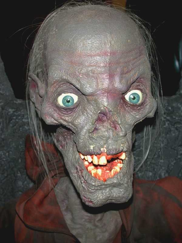 Blog de laurie - Masque halloween qui fait peur ...